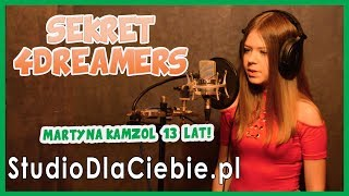 Sekret - 4Dreamers (cover by Martyna Kamzol) #1088