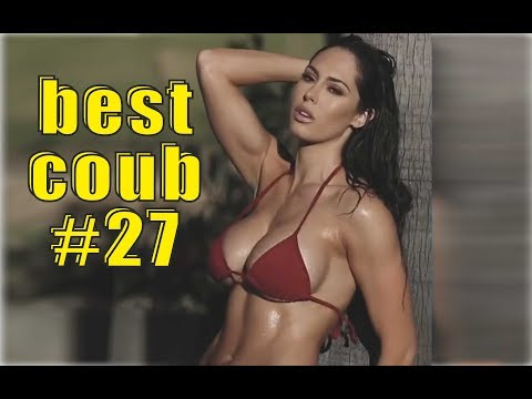 Приколы куб 2017 (best coub) №29 - Ютуб видео смотреть