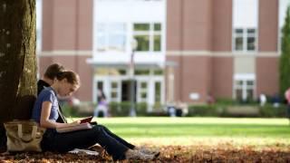 Oregon State University Alma Mater