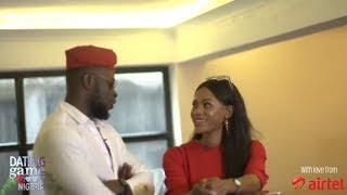Dating Game Nigeria - Rebecca & Bolly Lomo