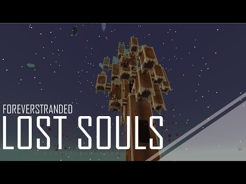 Forever Stranded Lost Souls - 25 - HYDRA, FLYING ARMORS AND UR-GHAST [Hardcore]