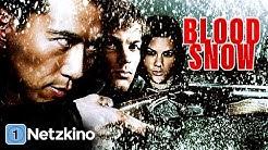 Blood Snow - Du bist so gut wie tot! (Horrorfilm auf Deutsch, Thriller in voller Länge) *HD*