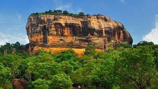 Sigiriya Rock Fortress, Dambulla | Go Places Sri Lanka
