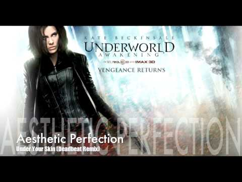 Aesthetic Perfection - Under Your Skin (Deadbeat Remix)