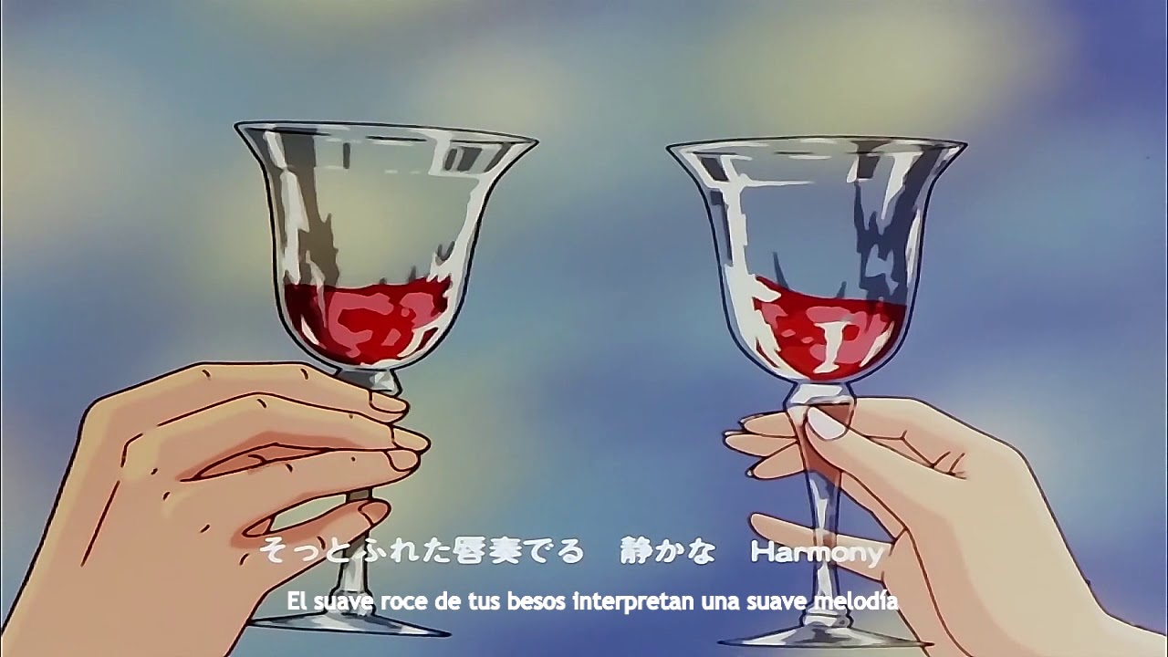 Maison Ikkoku Picasso Fantasy Hd Ending Subtitulos En Espanol