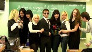 ''Zepland'' В школе (Пятница, последний урок)
