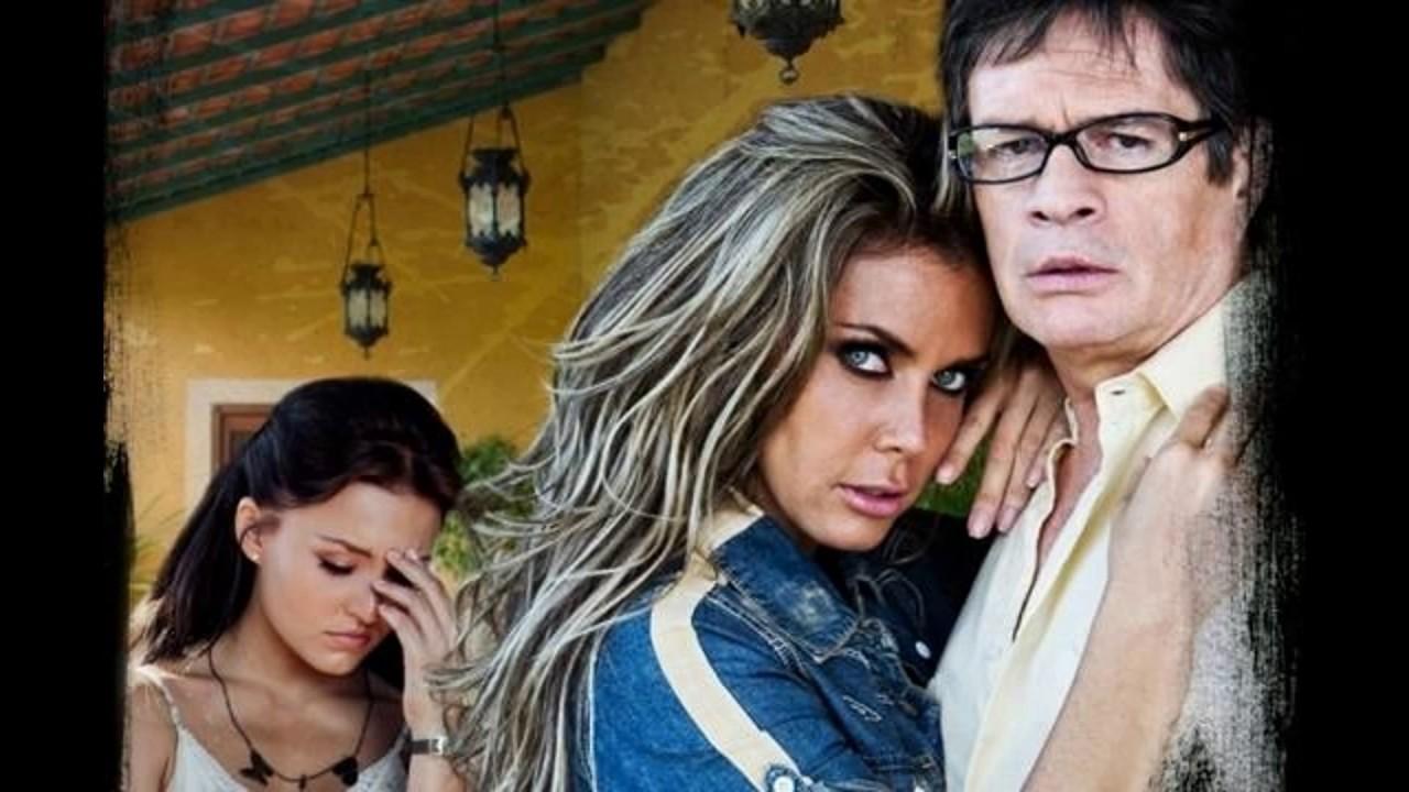 angelique boyer telenovelas - photo #28