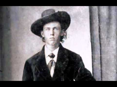 BILLY THE KID -BOB DYLAN (  SPANISH COVER) BY: J.M.BAULE