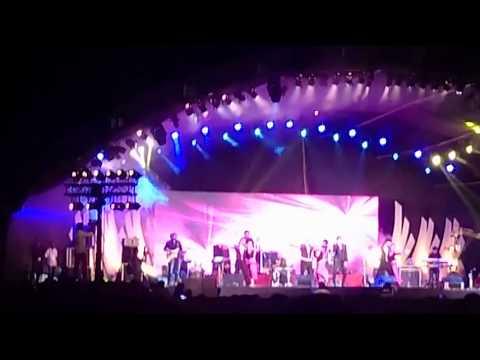 Sonu Nigam Live In Concert Bangalore 2014