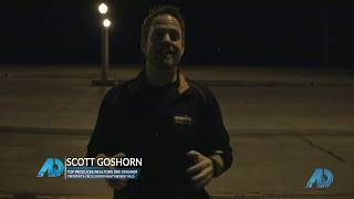 Scott Goshorn   Power Player Segment  on The American Dream, Orange County Ep  #75