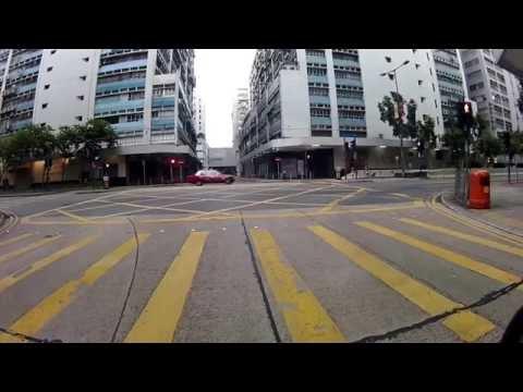 20150719 Kowloon City to TST