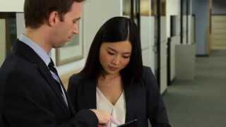 Deloitte Mobile Loan Advisor Demo