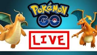 Pokémon GO LIVE: Sternenstaub-Event & Safari-Zone Fragen [Livestream Aufzeichnung]