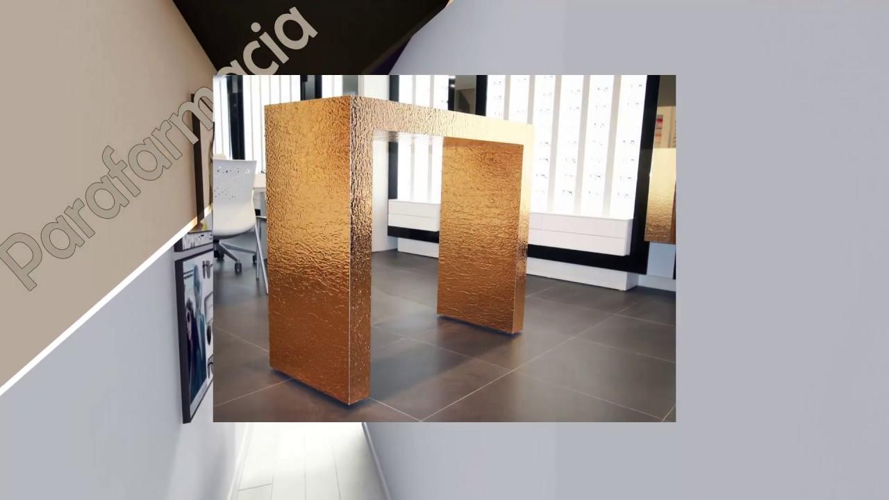 Equipamiento comercial mobiliario para todo tipo de - Mobiliario para negocios ...