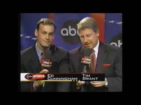 2002 Arena Bowl (Arena Football Championship: San Jose Sabercats Vs. Arizona Rattlers)