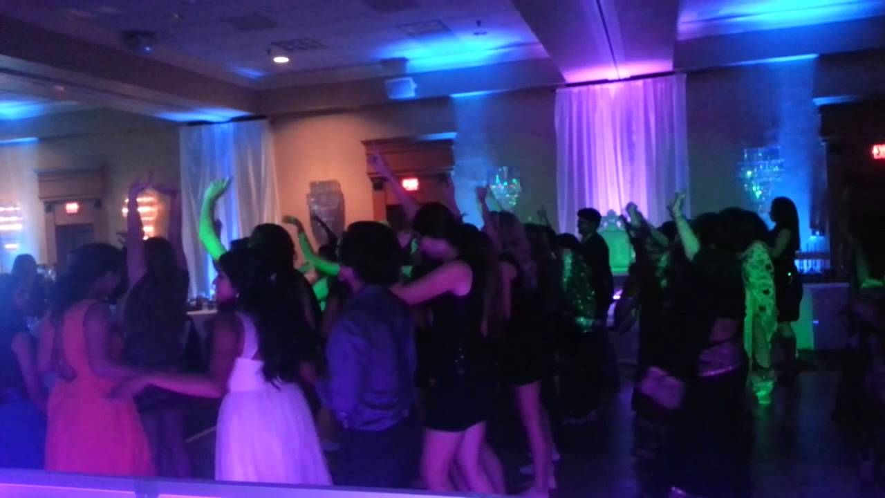 Sweet 16 Party At Holiday Inn Somerset Nj Part 1 2013 Dj Ripple
