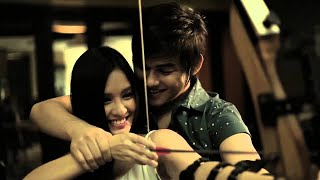 MJ Cayabyab - Larawang Kupas [Official Music Video]