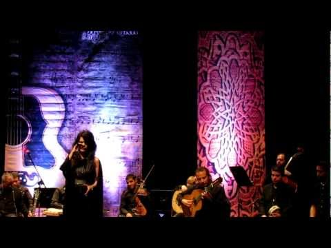 Naci En Alamo Yasmin Levy and the Andalusian Orchestra Ashkelon