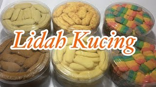 Download LIDAH KUCING - (COOKIES SEASON 1) Mp3