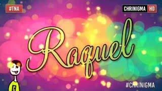 Raquel ♥ TNA Entrance Video (Theme Recording)