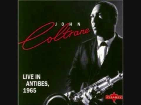 John Coltrane - Afro Blue