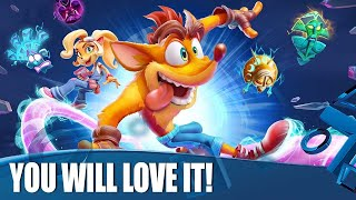 Crash Bandicoot 4 Gameplay - 7 Reasons You'll Love It!