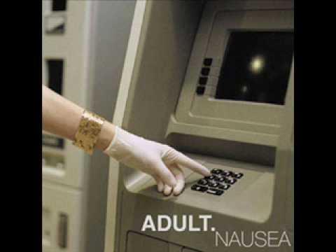 ADULT. - Nausea