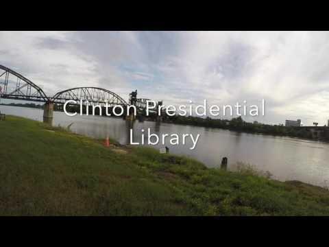 Riverside RV Park, North Little Rock, Arkansas
