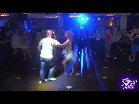 Salsa Casino Battle