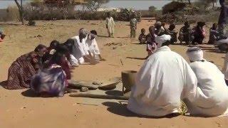 هوية السودان قضية أساسية في الحوار الوطني