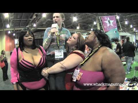 blonde big tits blow job