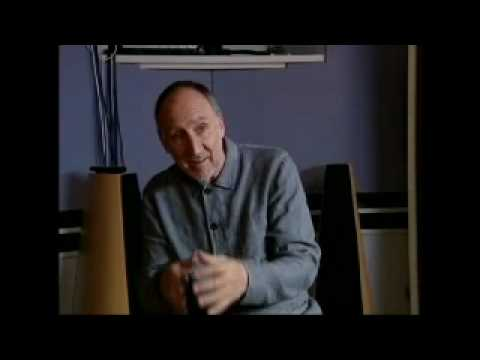 Pete Townshend Interview (pt 1 of 5)