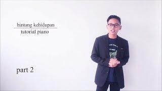 Tutorial Piano Bintang Kehidupan-Nike Ardila by Adi PART 2
