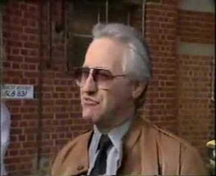 VFL 1985 Geoff Edelsten buys Sydney Swans