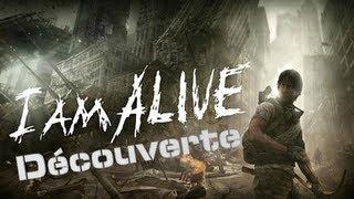 (Découverte) I Am Alive | PC