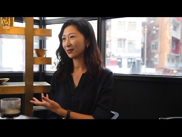 [HKBCS2018] 500 Startups視區塊鏈為互聯網新浪潮支柱