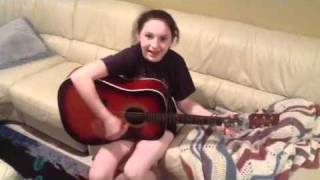 Jessie's Thanks to Travis for ChordBuddy Mp3