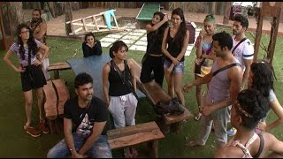 Bigg Boss 8: Everything Is Fair In Love And War - BT