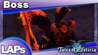 Tales of Zestiria | Part 41: Salamander Boss