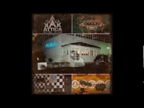 Attica - Arena - Jake año 99 Set (2015)