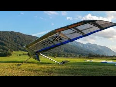 One Republic - Counting Stars (Hang Gliding FLPHG)