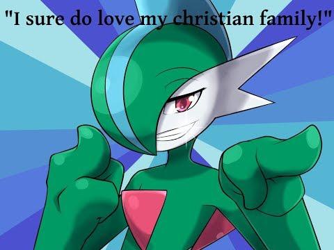 The Weirdest Pokemon Fanfic EVER