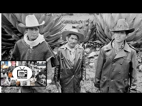 About Bananas: Tracing the Supply Chain From Guatemala to the U.S. (1935 silent)