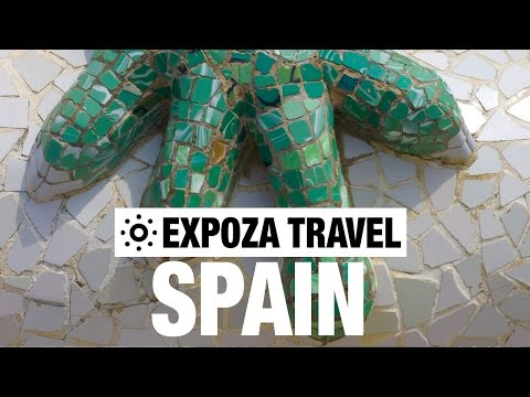 Spain Vacation Travel Video Guide • Great Destinations