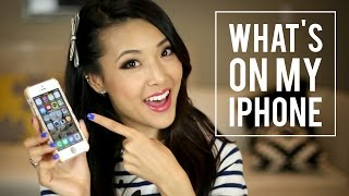 ❤ What's on my iPhone? ❤ Thumbnail