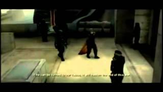 Killzone Liberation Story Cutscenes(1)