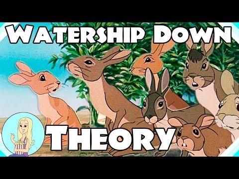 Analyzing Rabbits  |  Watership Down Theory