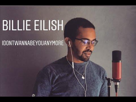 .-*☆ BILLIE EILISH ☆*-.ıllıllı  ♫ Idontwannabeyouanymore  ♫ıllıllı