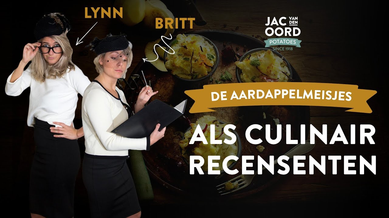 Culinair Recensenten: De Gouden Molen