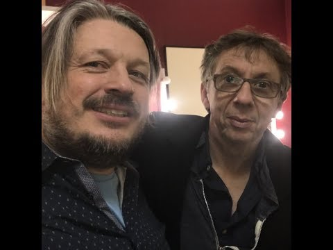 Peter Baynham  Richard Herring's Leicester Square Theatre Podcast 174